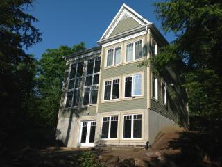 Le Chalet Vert - Shawinigan vacation rentals