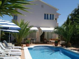 VILLA ROSA, BARCELONA PROVINCE, CATALONIA - Creixell vacation rentals