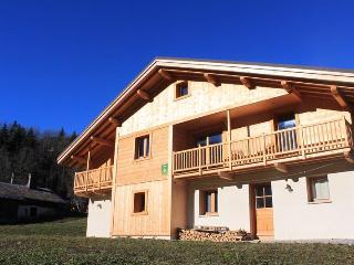 Chalet Evasion en Savoie - Hauteluce vacation rentals