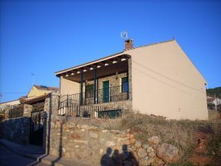 Casa rural nete - El Espinar vacation rentals