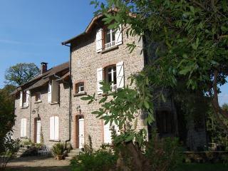 Bon chez nous - Saint-Leonard-de-Noblat vacation rentals