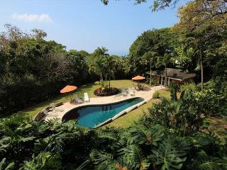 Ocean view with Private Salt Water Pool - 4 Bedroom 4 Bath, Ohai House-PHOhai - Kailua-Kona vacation rentals