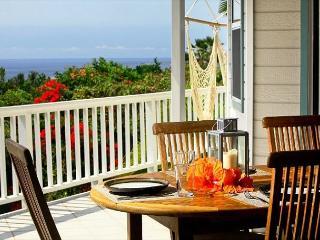 5 Bedroom 3 Bath with great ocean views and pool at Mahuahua Place-PHMahua - Kailua-Kona vacation rentals