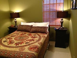 Casitas de Color  Little African Village - South Texas Plains vacation rentals
