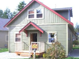 Parksville Resort Cottage - Parksville vacation rentals