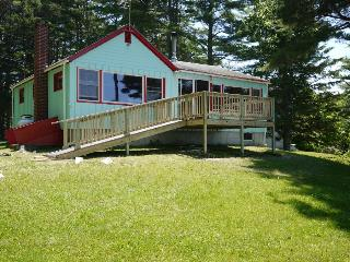Bayside Road - DownEast and Acadia Maine vacation rentals