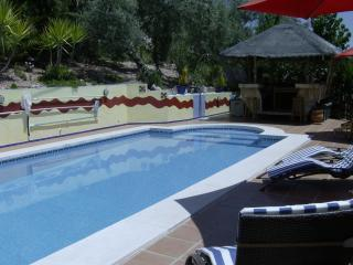 La Casita - Villanueva De Algaidas vacation rentals