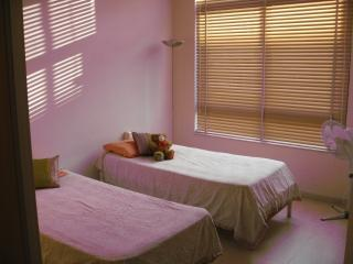 Two bedroomed fully furnished apartment - Valletta vacation rentals