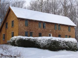 The Cabin at Killington: Whole Home - Killington vacation rentals
