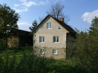 A coutry house 40 min from Cracow - Southern Poland vacation rentals