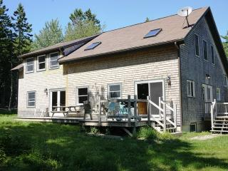 Carroll Farm Cottage - Southwest Harbor vacation rentals