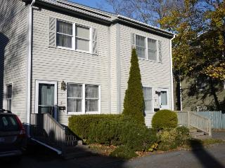 Cottage Street Townhouse - Bar Harbor vacation rentals