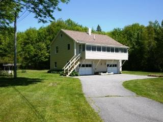 Pond View - Eastbrook vacation rentals