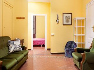 Big Ramblas Apartment 5 rooms - Barcelona vacation rentals
