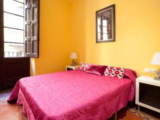 Rooms in Guest House Ramblas. - Barcelona vacation rentals
