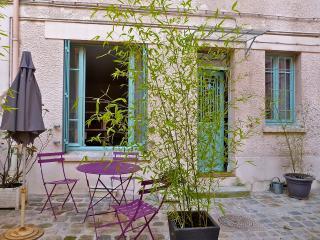 Maisonnette à Montmartre, Sacré-Cœur, Abbesses, - Paris vacation rentals