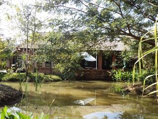 Kinkala 1-Bedroom Deluxe Garden Apartment 1 - Chiang Mai Province vacation rentals