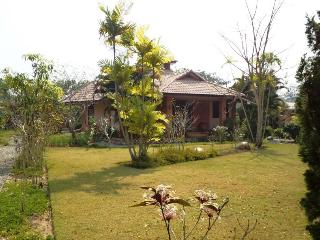 Star Villa (private salt-water pool) - Chiang Mai Province vacation rentals