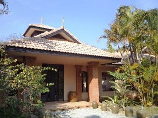 Kinkala Villa (shared salt-water pool) - Chiang Mai vacation rentals