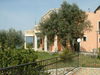 Enchanting Villa On A Hill Near Gerace  Italy - Bianco vacation rentals