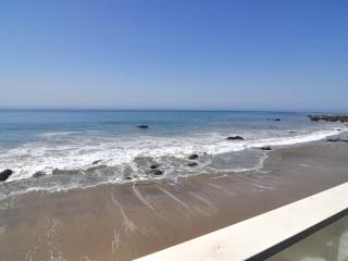 Oceanfront Malibu Beach House on Private Beach - Malibu vacation rentals
