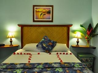 Bedroom - Bungalow for rent in West bay Roatan - West Bay - rentals