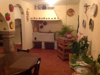 Casa La Posada- 1 bedroom/1 bath Two Story Home - Xico vacation rentals