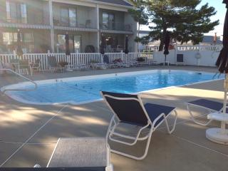 Fabulous Long Beach Island Vacation Condo w/Pool - Ship Bottom vacation rentals