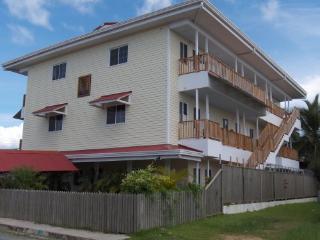 Bocas Condos Studio - Bocas Town vacation rentals
