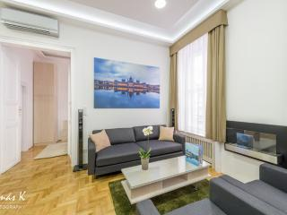 Grand Nador Apart. - brand new luxury top location - Budapest vacation rentals