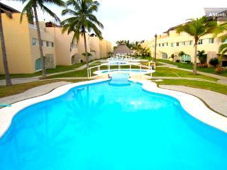 Fully Furnished 3 Bed 3 Bath Condo Next to La Isla - Playa del Carmen vacation rentals