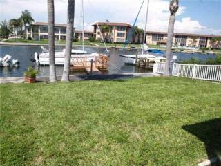 Waterfront Cottage with Gulf Access - Land O Lakes vacation rentals