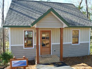 Cabin at White Sulphur Springs, Mount Airy, NC - Mount Airy vacation rentals