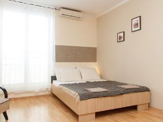 Apartman Ronin Slavija square for 4 persons - Serbia vacation rentals