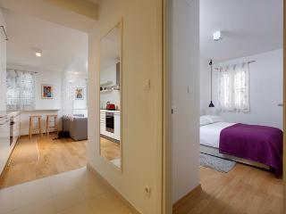 Luxury 1 bedroom in Split City Centre - Split vacation rentals