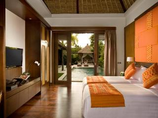 Luxury 3 Bedroom Villa with private pool in Sanur - Sanur vacation rentals