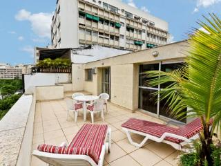 IPANEMA - 1 Bedrooms Penthouse - Rio de Janeiro vacation rentals