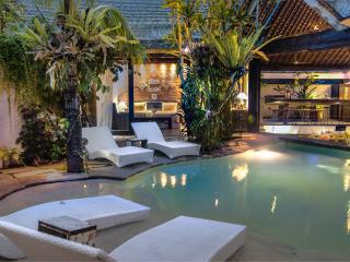 Villa Sampan amazing hideaway, spot on location - Seminyak vacation rentals