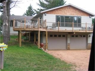 Eagle Bay View-Yellow Birch Lake-Eagle River WI - Phelps vacation rentals