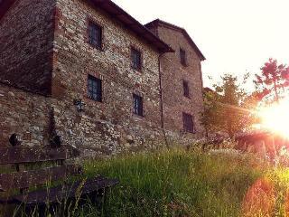 Villa Bagnaie - Lisciano Niccone vacation rentals