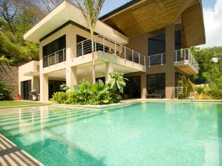 Ocean View Luxury Home Quiet, Steps From The Beach - Tamarindo vacation rentals
