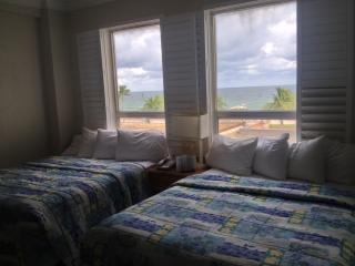 Oceanview Studio at the Hollywood Beach Resort - Hollywood vacation rentals