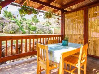 Galilee - Garden 1 Bedroom apt. near Tiberias - Had Nes vacation rentals