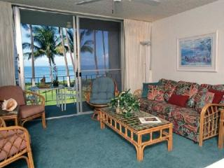 Hale Kai O Kihei Oceanfront Condo - Kihei vacation rentals