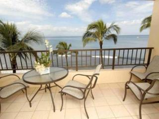 Sugar Beach Oceanfront Resort - 5 Mile Beach - Kihei vacation rentals