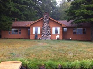Pine Point Cozy Cove-Yellow Birch Lake-Eagle River - Eagle River vacation rentals