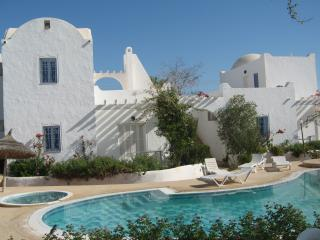 Oxala House : Towards an Alternative Tourisme - Djerba vacation rentals