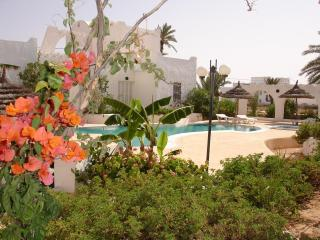 Oxala House: Responsible Tourism is for now... - Djerba vacation rentals