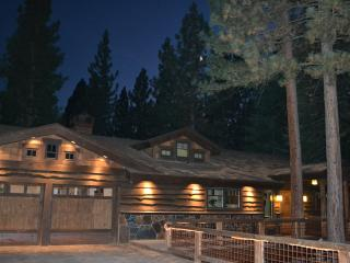 Luxury Tahoe City Home, Hot Tub, Pool Table - Tahoe City vacation rentals