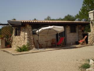anticamasseria. la casetta - Puglia vacation rentals